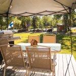 The Riverfront Suite @ Kenai Riverfront Resort