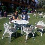Foto de Fortune Resort Heevan, Srinagar