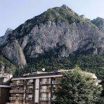 Photo de HLL Hotel LungoLago Lecco