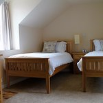 The Cheviot En-Suite Twin Room