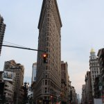 Photo de Flatiron Building