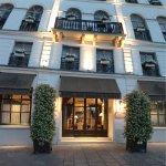 Photo de Hotel des Grands Hommes
