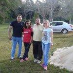 Cabanas Castillo Iguazu Foto