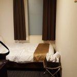 Photo de Hotel Wing International Shinjuku