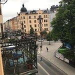 Photo de Ibis Styles Stockholm Odenplan