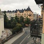 Foto de Ibis Styles Stockholm Odenplan