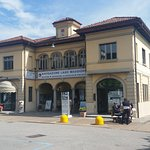 Where to buy tickets Stresa