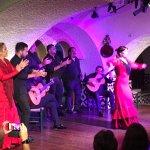 Photo de Tablao Flamenco Cordobes