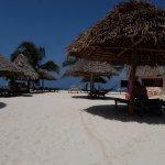 Photo of Kendwa Rocks Beach Hotel
