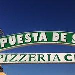 Foto de Pizzeria Ciao