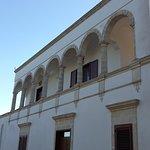 Photo de Antica Masseria Jorche