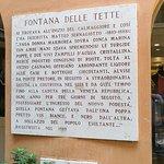 Photo of Fontana delle Tette