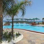 Mitsis Lindos Memories Resort Beach Hotel. Foto