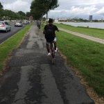 Billede af Cycling Aarhus - Guided Tours