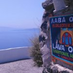 Photo of Lava Oia's