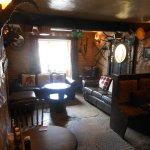 Inside Ye Old Globe