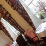 Atholl Dining Room