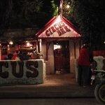Circus Exterior