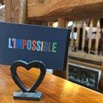 Photo de Restaurant L'Impossible