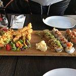 Bilde fra Mintage Sushi & Asian Dining - Namsos