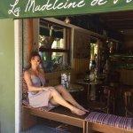 Photo de La Madeleine de Proust