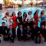Foto de Zorbas Beach Hotel