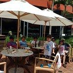 Photo de Porta Hotel Del Lago