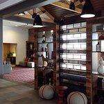 Foto de Fairfield Inn & Suites Chattanooga