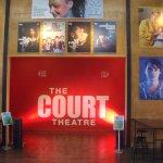 ArghyaKolkata The Court Theater, Christchurch-4