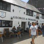 Foto van The George and Dragon