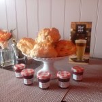 Homemade Scones at Truly Scrumptious