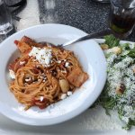 Photo de Frankie Pestos Italian eatery