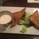 Appetizer of the day