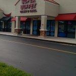 Foto Super Buffet VI Sushi Grill