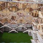 Jaipur - Stepwell