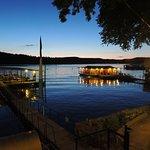 Boat dock/Fish dock