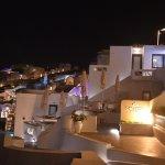 Photo de Chic Hotel Santorini