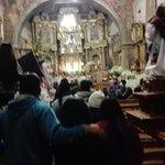 Iglesia en Chinchero