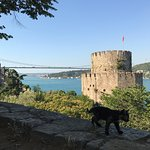 Photo de Rumeli Fortress