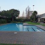 Southern Sun O.R Tambo - swimming pool
