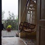 Foto di Hotel Padmini Nivas