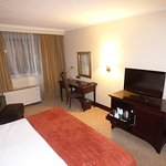 Foto de Southern Sun O.R Tambo International Hotel