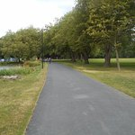 Foto de Parque Hagley