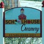 Schoolhouse Creamery