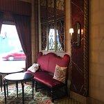 Foto di Serrano Hotel