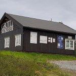 Grotli Hoyfjellshotell Foto
