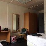 EuroVolleyCenter Hotel Foto