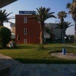 Ermioni Beach Hotel Photo
