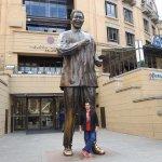 Photo de Nelson Mandela Square
