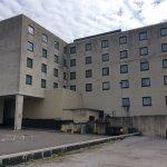 Premier Inn Swansea Waterfront Hotel Foto
